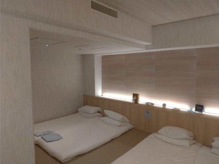 ホテル日航成田のstyleルーム